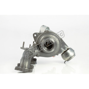 Ruota Compressore R 0261