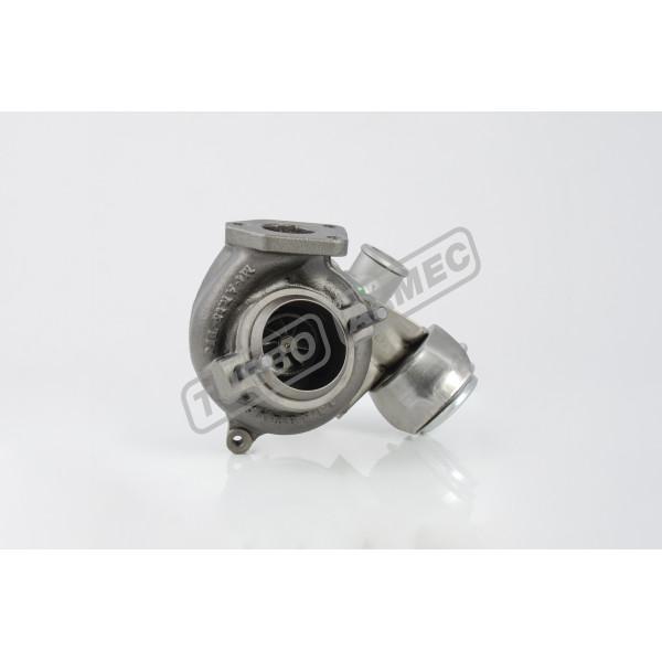 Ruota Compressore R 0046