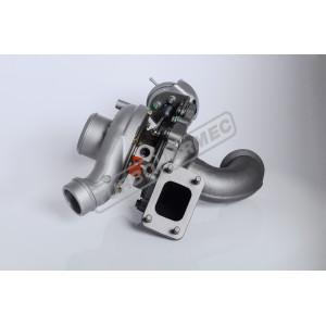 Albero Turbina R 0115