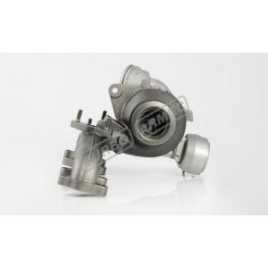 Turbo Nuovo Originale ARMEC con Garanzia Kasco TH 53039700368