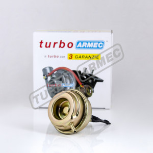 Albero Turbina R 0151