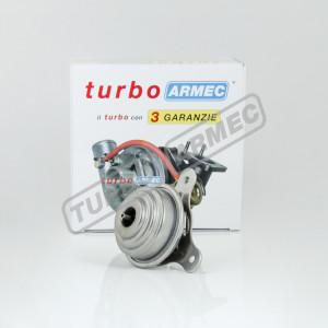 Core Nuovo Originale ARMEC con Garanzia Kasco e Guarnizioni C 0004