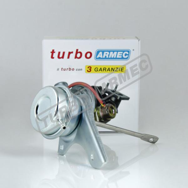 Estrattore E 0508 Boccole Geometrie Variabili per turbo KKK