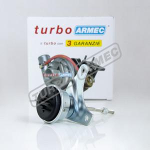 Turbo ARMEC Con C.A. Nuovo con Garanzia Kasco TC 452239-1