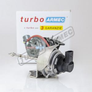 Albero Turbina R 0160