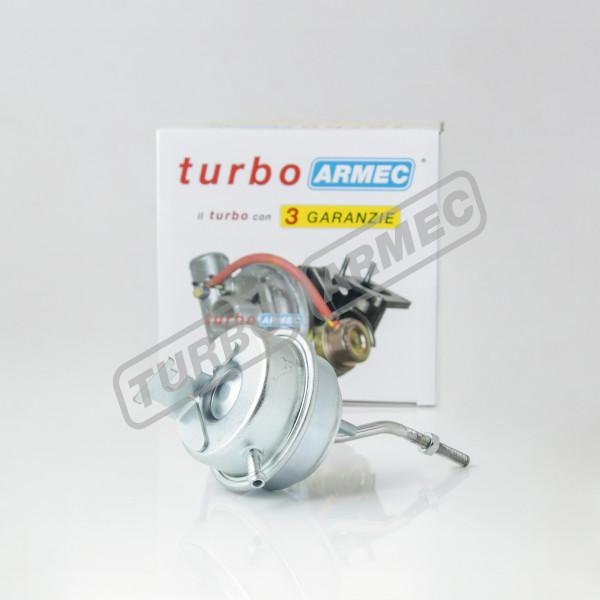 Tubo ingresso olio per Turbo BMW - CT 0006