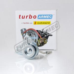 Albero Turbina R 0014
