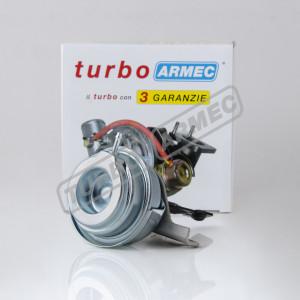 Tubo ingresso olio per Turbo FIAT - ALFA - LANCIA - CT 0019
