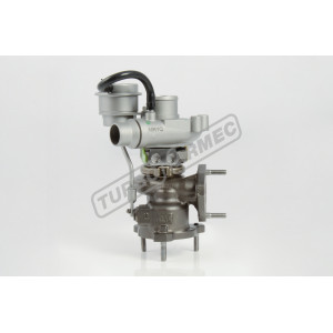 Ruota Compressore R 0080