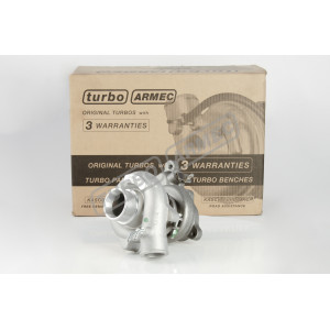 Turbo Nuovo Originale ARMEC con Garanzia Kasco TH 53039700018