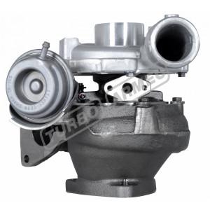 Ruota Compressore R 0009