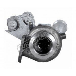 Turbo Nuovo Originale ARMEC con Garanzia Kasco TH 53039700131