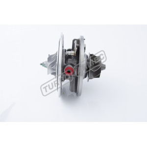 Turbo Nuovo Originale GARRETT TN 714467-1