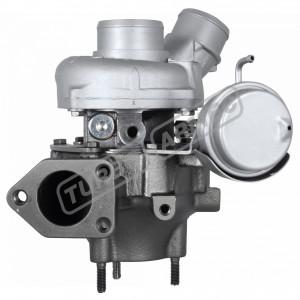 Albero Turbina R 0027