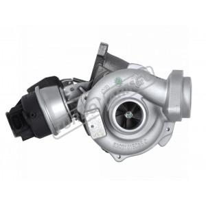 Turbo Nuovo Originale ARMEC con Garanzia Kasco TH 54399700027