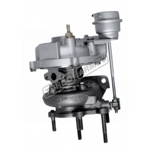 Ruota Compressore R 0095