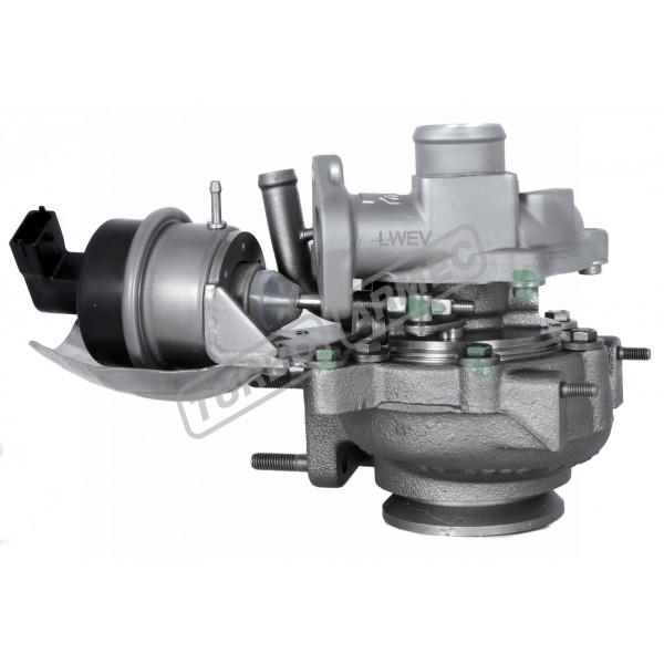 Turbo ARMEC Con C.A. Nuovo con Garanzia Kasco TC 49173-06601