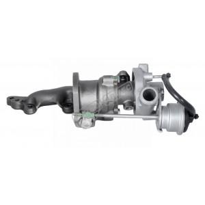Ruota Compressore R 0043