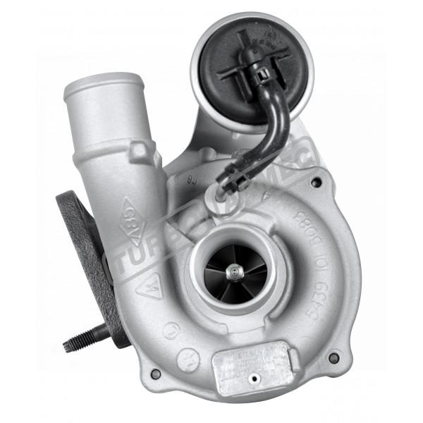 Ruota Compressore R 0051