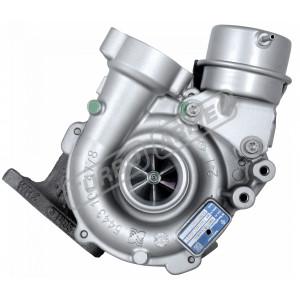 Albero Turbina R 1431
