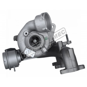 Ruota Compressore R 0059