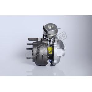 Albero Turbina R 0157