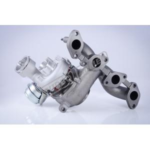 Albero Turbina R 1251