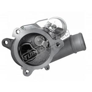 Attuatore Pneumatico R 0019