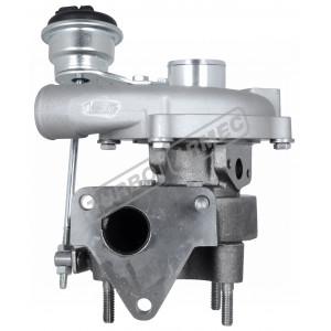 Ruota Compressore R 0086