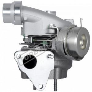 Ruota Compressore R 0006