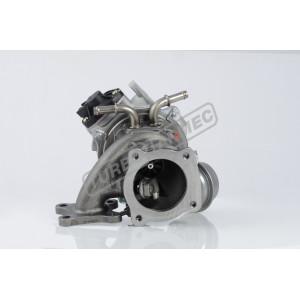 Chiocciola Turbina R 0065