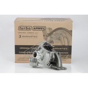 Chiocciola Turbina R 0069