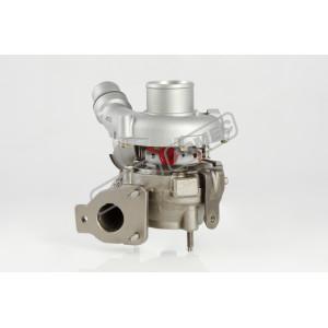 Albero Turbina R 0090