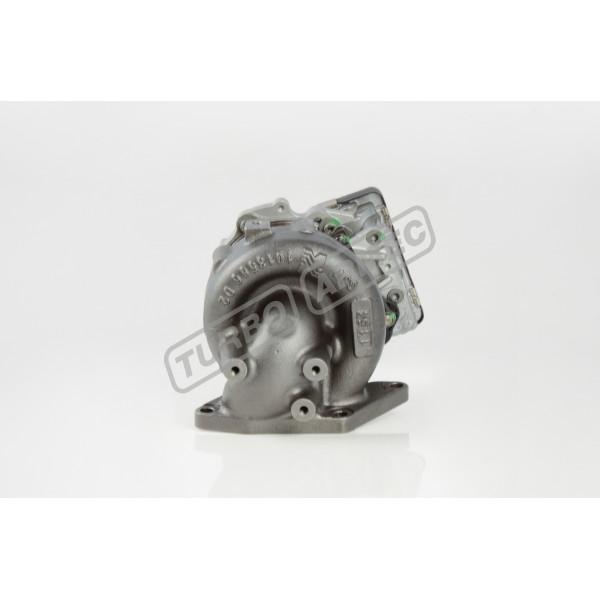 Scatola Ingranaggi in Alluminio G-90 - R 1805