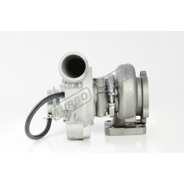 Attuatore Pneumatico R 0222